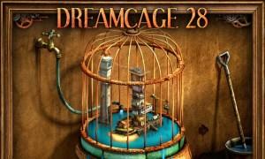 dreamcage28logo