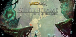 Winterflame : The Other Side