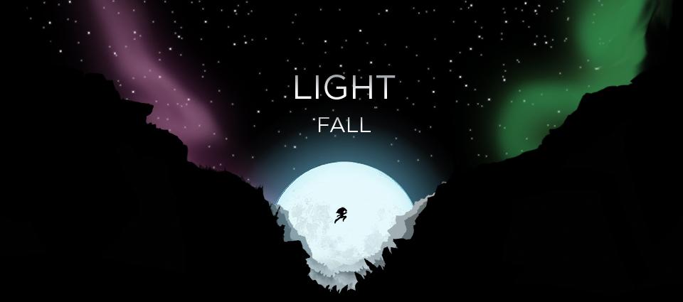 Image result for lightfall