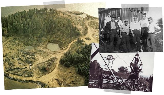Mystery of Oak Island