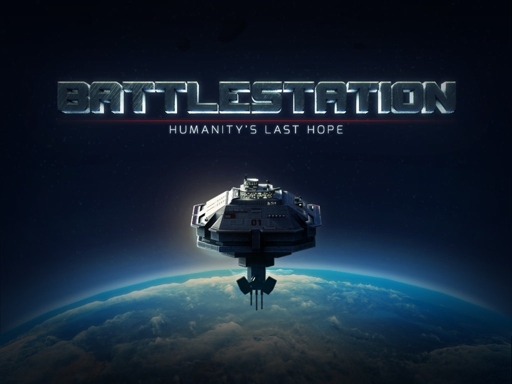 Battlestation: Humanity's Last Hope