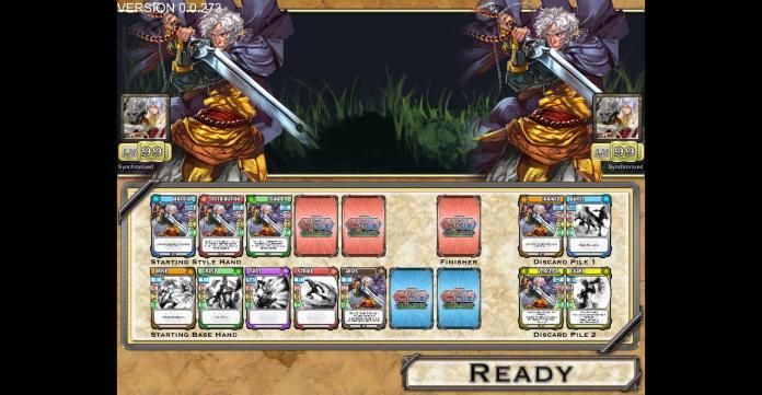 BattleCON Online