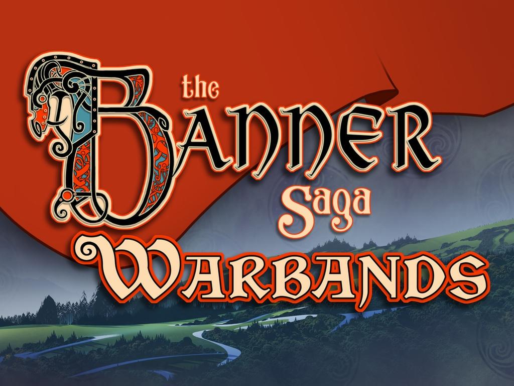 The Banner Saga Warbands