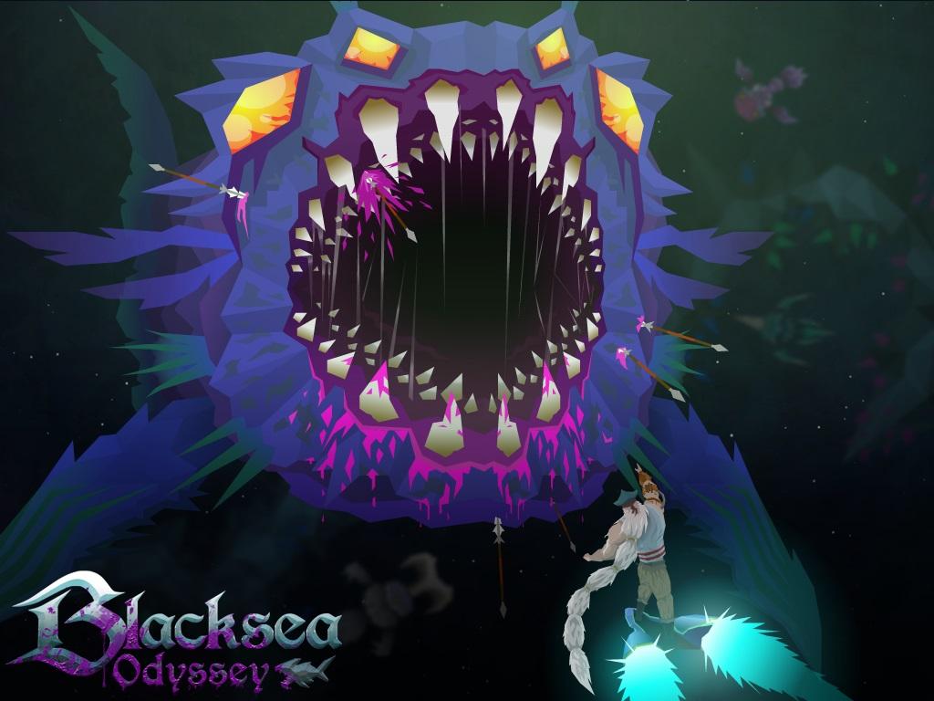 Blacksea Odyssey
