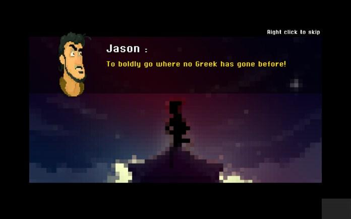 Jason the Greek