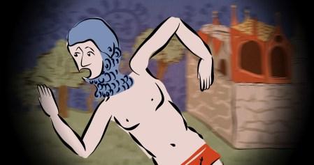 Lancelot's Hangover