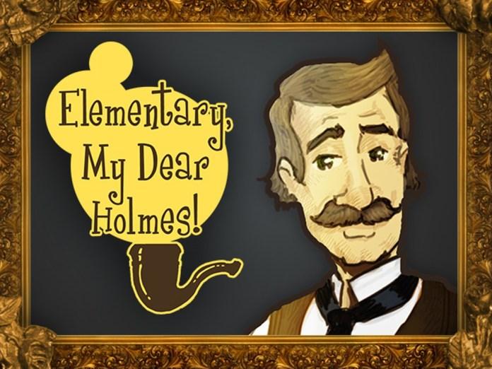 ElementaryMyDearHolmes01