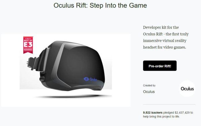 oculusriftkickstarter