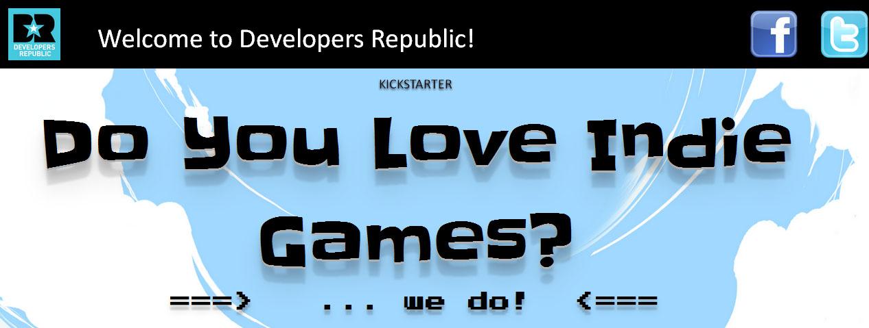 Developers Republic