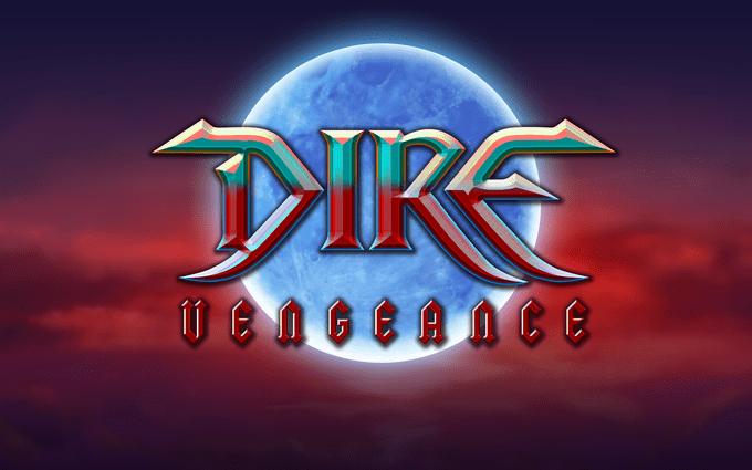 Dire Vengeance