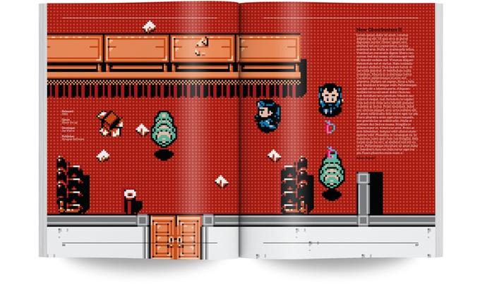 Unofficial NES/Famicom Visual Compendium