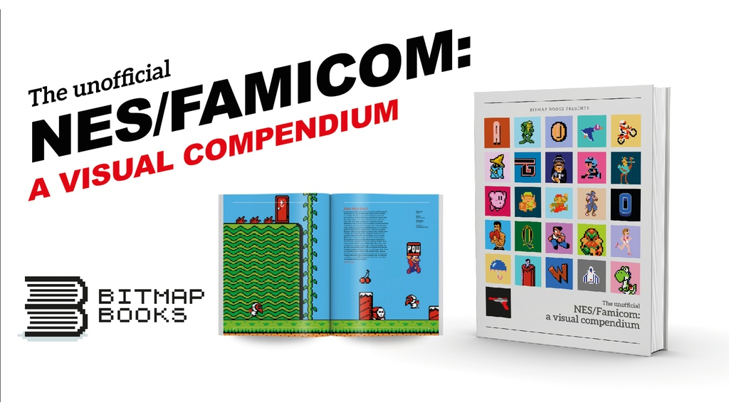 Unofficial NES/Famicom Visual Compendium