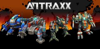 Antraxx
