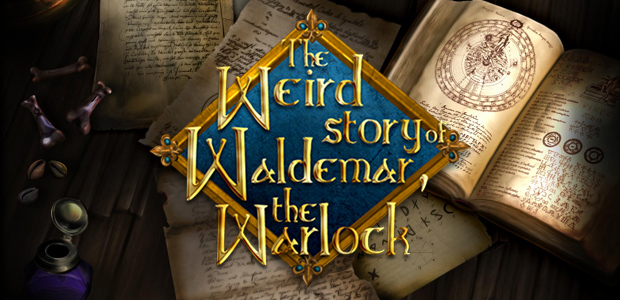 Waldemar the Warlock