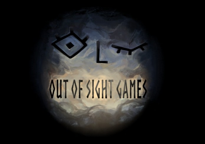 Out Of Sight Games Logo