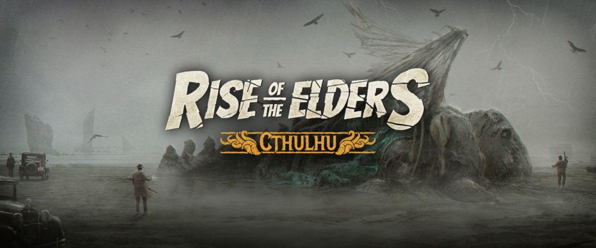 Turn-Based Strategy Rise of the Elders: Cthulhu Kickstarter Bound