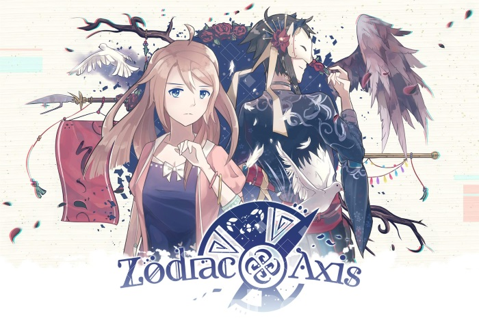 Zodiac•Axis : A Novel Fusion Of Fantasy Elements
