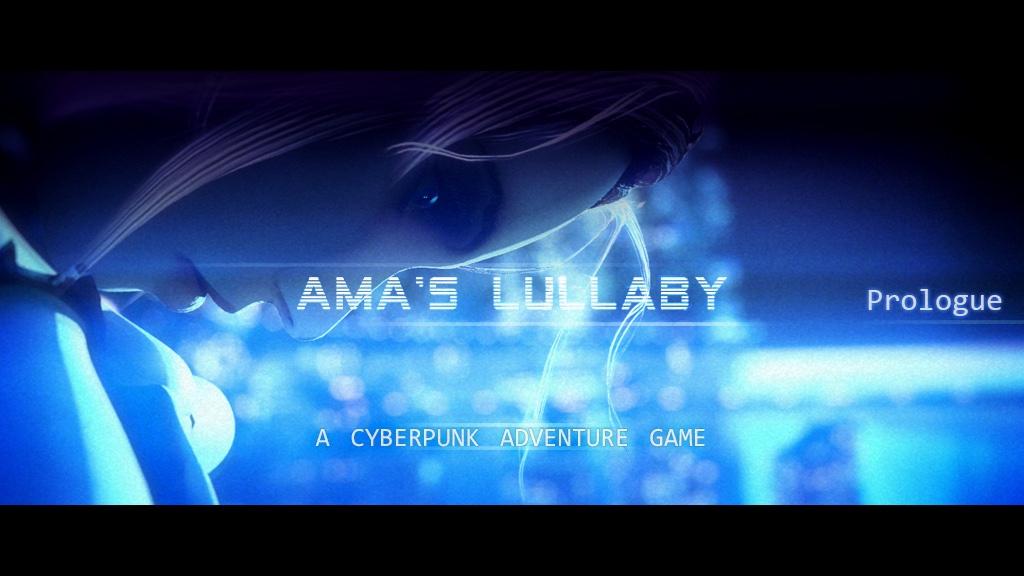 Ama's Lullaby