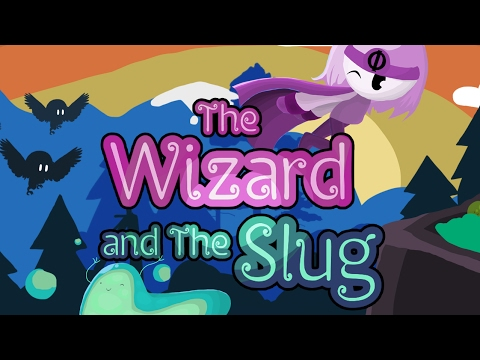The Wizard and the Slug