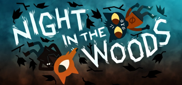 Night In The Woods Curious Cat Q&A With Scott Benson