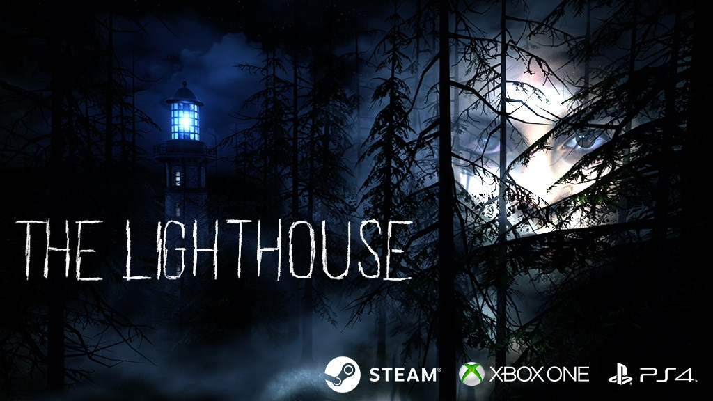 Kickstarter Game of the Week: The Lighthouse