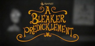 Bertram Fiddle 2: A Bleaker Predicklement