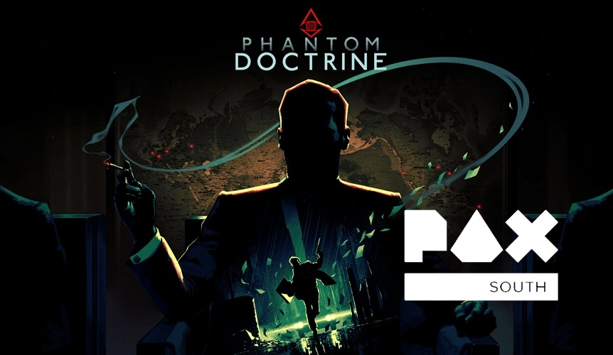 PAX South: Catching up With Cold War Conspiracy Thriller Phantom Doctrine