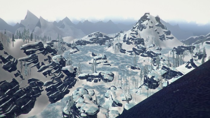 The Long Dark's Invisible Instadeath Walls: Just Why?