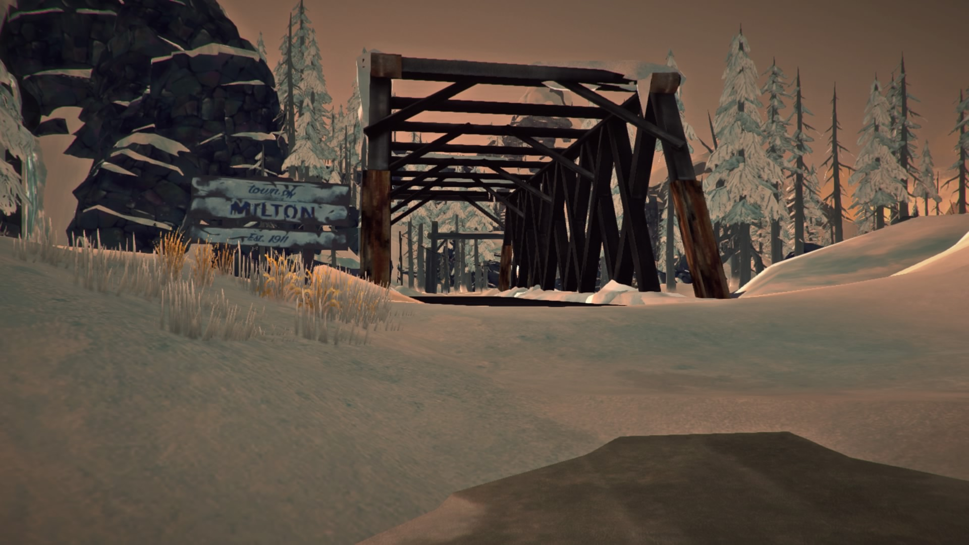 Dev Diary Update Forthcoming for the Long Dark