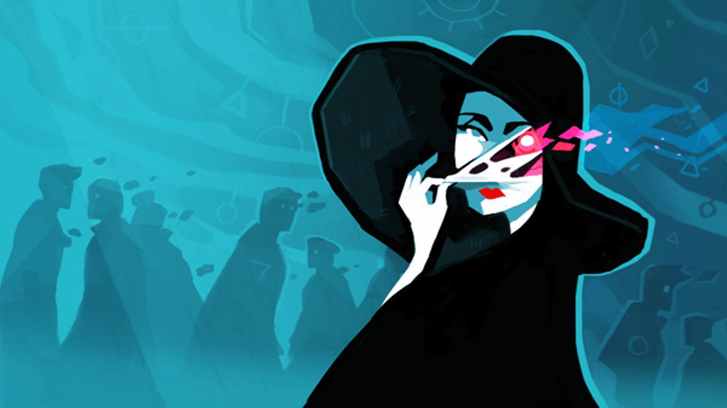 Cultist Simulator's Lottie Bevan on Not Being the 'Woman With The Sandwiches'