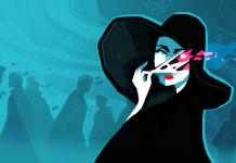 Cultist Simulator Lottie Bevan Women in Games interview