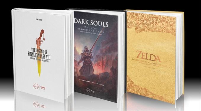 Third Editions Books