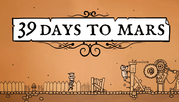 39 Days to Mars Review