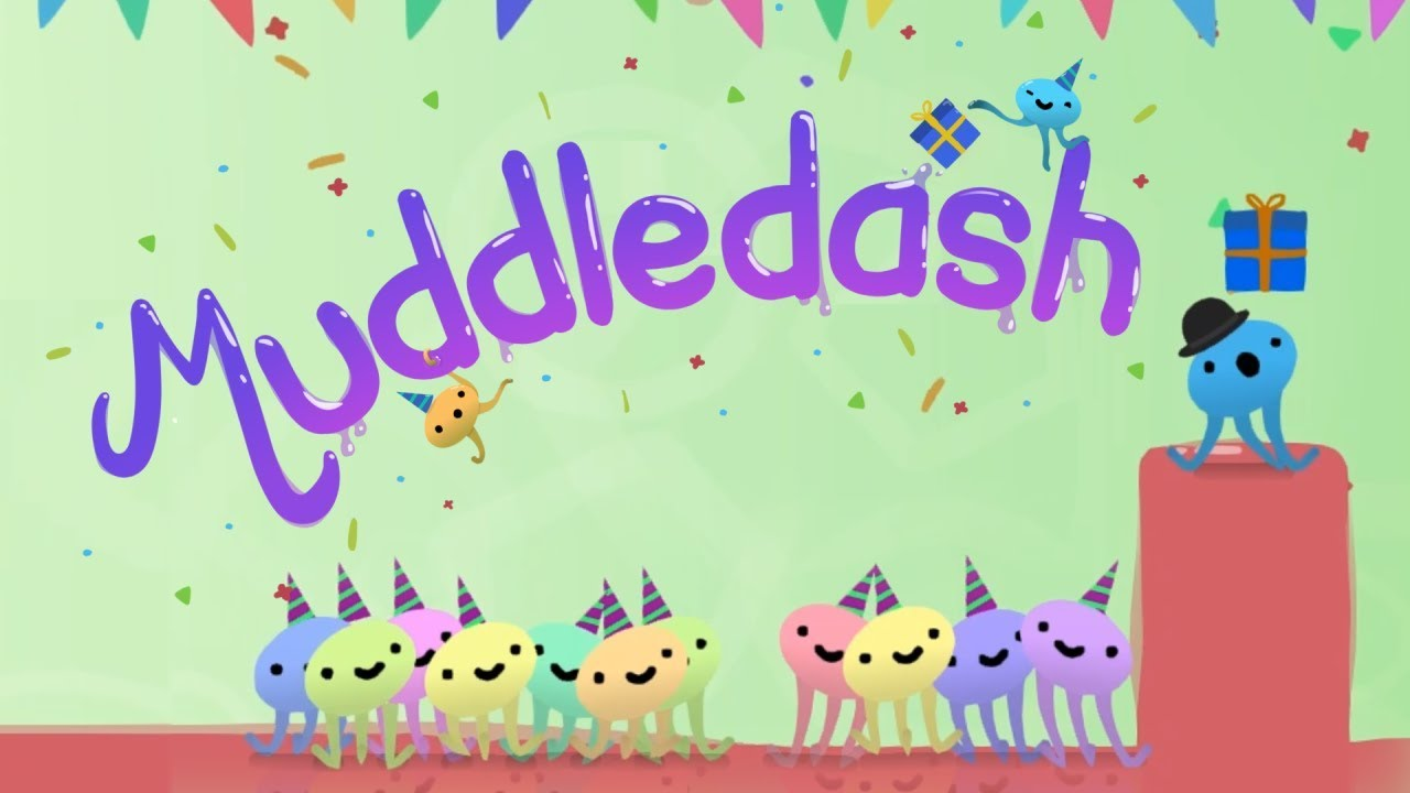 Muddledash review