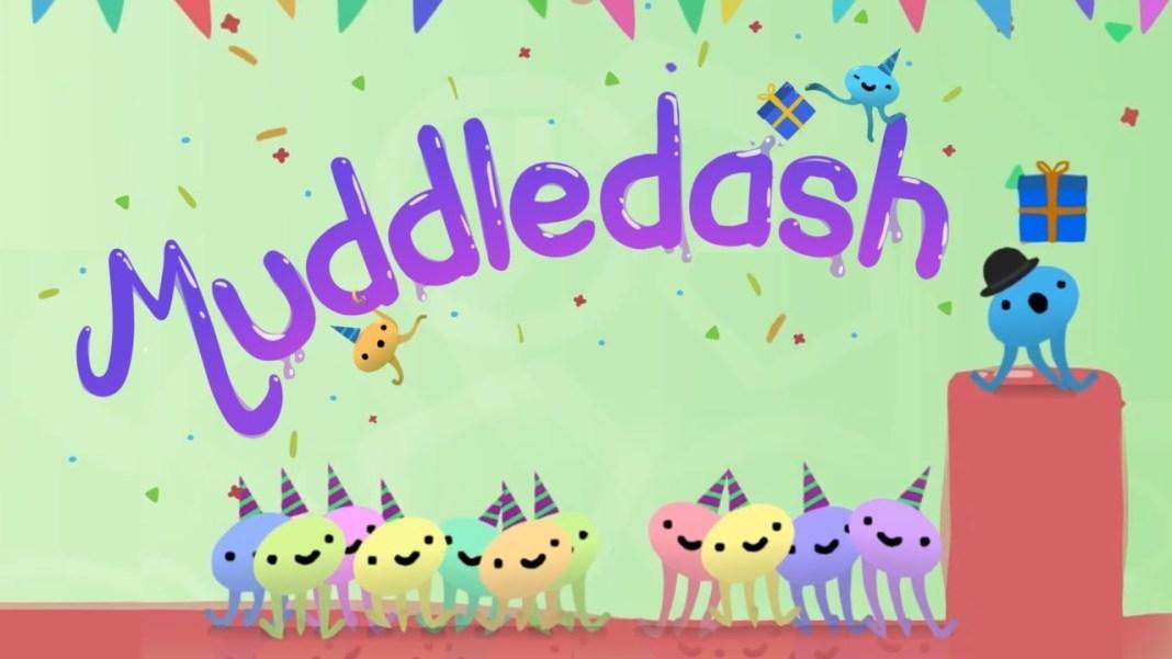 Muddledash review