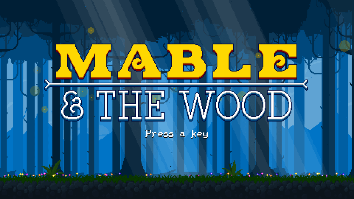 Hands-On With the Promising Mable & the Wood