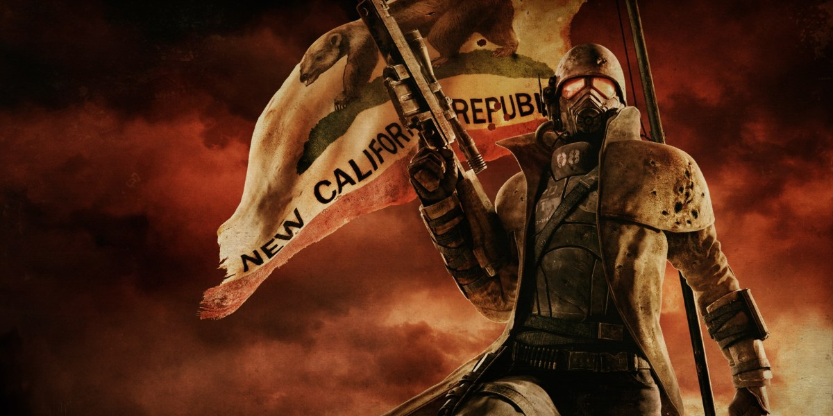 Fallout: New Vegas Could Only Have Been Made By an Indie