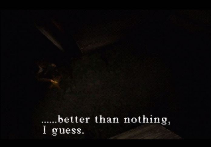 Silent Hill Pacing