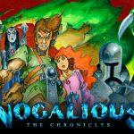 Nogalious - Title