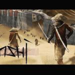 Kenshi - Title