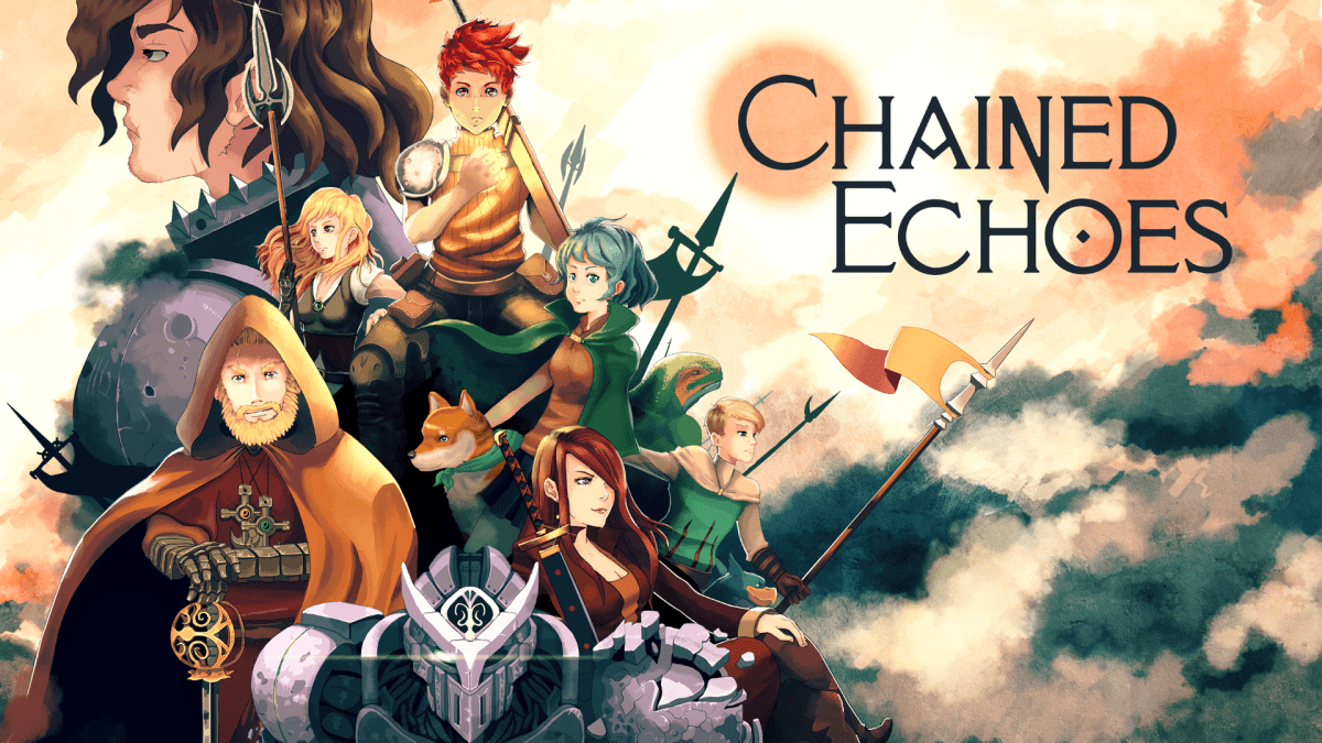 Kickstarter Game of the Week: Chained Echoes