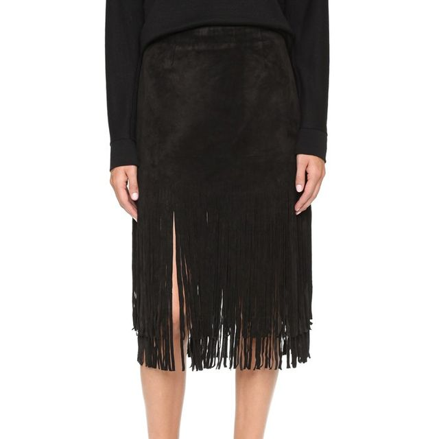 Must-Have: A Statement Skirt That Won't Break the Bank