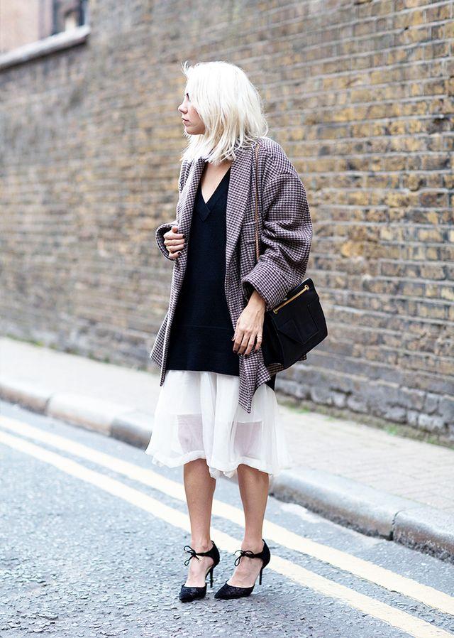 17 Easy Fall Outfits You Can Wear From Day to Night