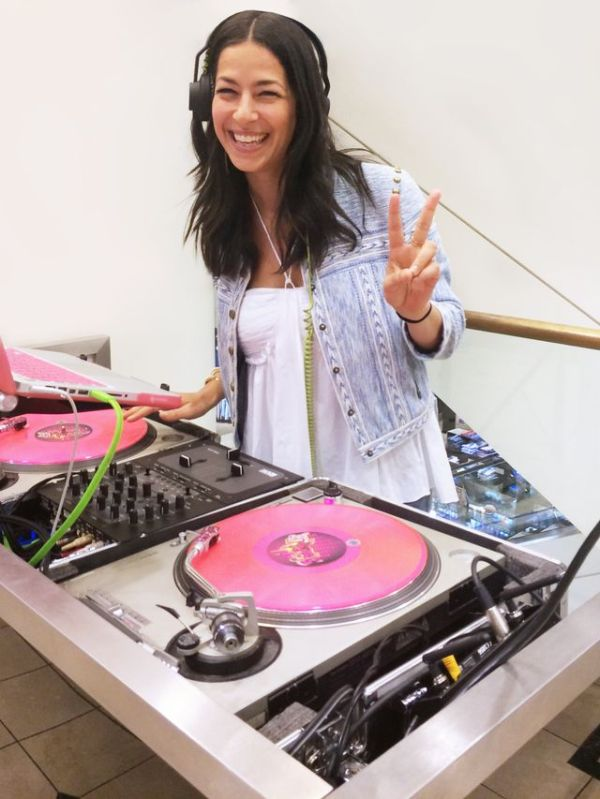 Exclusive: Rebecca Minkoff to Launch Her New DJ Career at ...