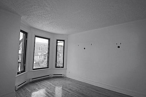 Antes y después de un apartamento