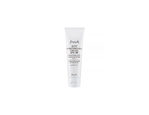 Fresh Soy Moisturizing Face Cream Spf 20