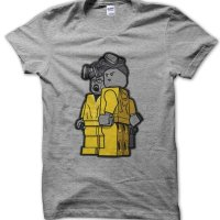 Bricking Bad Breaking Bad inspired t-shirt by Clique Wear