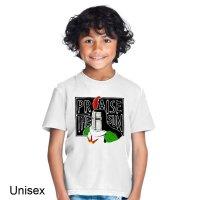 Praise the Sun t-shirt by Clique Wear