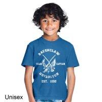 Ravenclaw Quidditch Team Captain t-shirt by Clique Wear