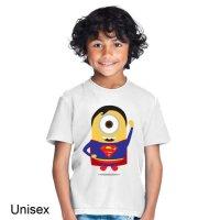 Superminion t-shirt by Clique Wear